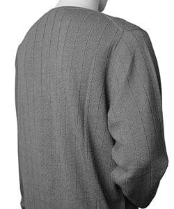 Luciano Dante Cashmere Men's Crew Neck Sweater