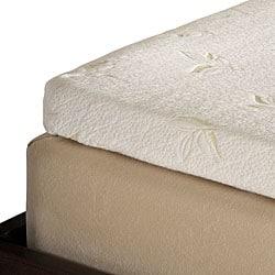 Thumbnail 2, Comfort Dreams 14-inch Pillow Top Full Size Memory Foam Mattress. Changes active main hero.