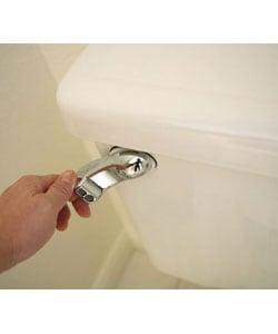 Sensor Flush Automatic Tank Toilet Flushing System Free