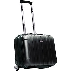 Traveler's Choice Rome Business Rolling Briefcase/ Overnighter