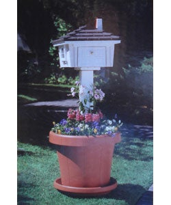 Garden And Patio Split Pot Free Shipping On Orders Over