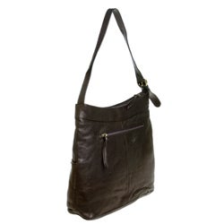Thumbnail Hilary Radley Single Strap Leather Bag