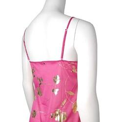 Spring Silky Asian Style Nightie