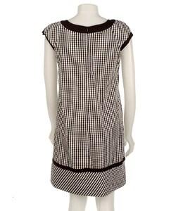 Rabbit Rabbit Rabbit Designs Women's A-line Dress - Thumbnail 1