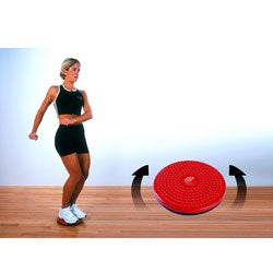 Bally Total Fitness Twist Board Free Shipping On Orders