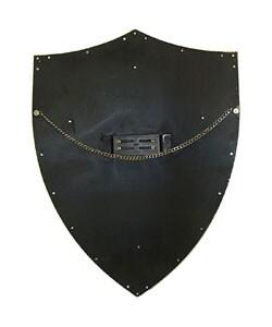 Knights Templar Armor Shield - Thumbnail 1