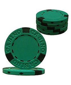 Pro Clay 1000-piece Casino Poker Chip Set