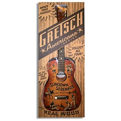 Gretsch Americana Sundown Serenade Acoustic Guitar - Thumbnail 1