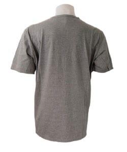 Prada Men's Grey Challenge for America's Cup 2003 T-Shirt - Thumbnail 1