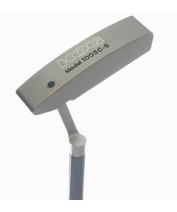 Hog 1003C-S CNC Milled Tour Putter with Headcover - Thumbnail 1