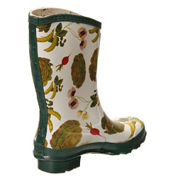 Hunter Womens Short Garden Boots Free Shipping Today