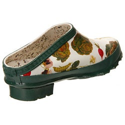 Hunter Womens Garden Clogs Free Shipping On Orders Over 45