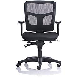 Thumbnail 2, Ergo Mesh Medium Back Task Chair. Changes active main hero.