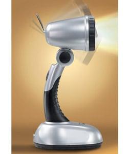 Innovage 20-LED Pivot Lantern