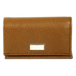 Ferragamo Leather Key Case