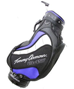 Ram Professional 10 Cart Bag made by Tommy Armour - Thumbnail 1