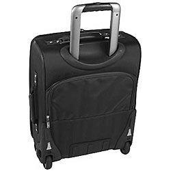 TravelPro Crew 6 19-inch Rollaboard Carry-on Bag - Free Shipping ...
