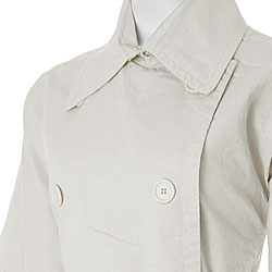 Version Sud Juniors Wide-sleeve Coat
