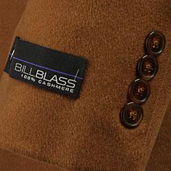Bill Blass Men's 100-percent Cashmere Sportcoat - Thumbnail 1