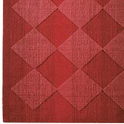 Hand Tufted Tuscan Villa Thomasville Wool Rug 8 X 11