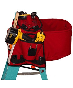 Ladder Boss Canvas Tool Pouch Free Shipping Today