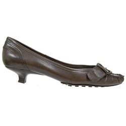 BCBGirls Women's Low Heel Loafers