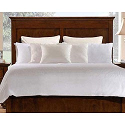 Shop Tall Headboard Platform Queen Size Bed Overstock
