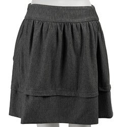 Necessary Objects Junior's Skirt with Pockets - Thumbnail 1