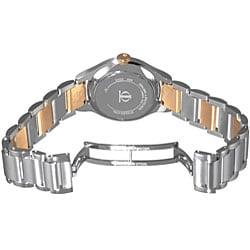 Baume & Mercier Ilea Women's Two-tone Watch - Thumbnail 1