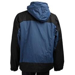 Zero Xposur Men's Heavyweight Jacket