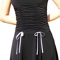 Evanese Women's Off-shoulder Dress - Thumbnail 1