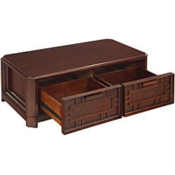 kyomi asian inspired coffee table asian inspired coffee table