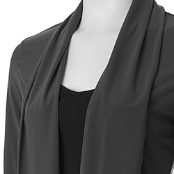Thumbnail 2, Adi Designs S Max Collection Pleated Trim Jacket. Changes active main hero.
