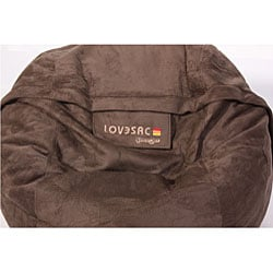 Shop Lovesac Gamersac 3 Foot Foam Loungebag Free