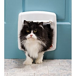 Staywell 4-way Locking Cat Door