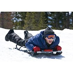 Snow Boogie Fantom X Sled - Thumbnail 1