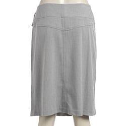 Sharagano Women's A-line Skirt