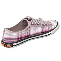Rocket Dog Women's 'Katcher' Lace-up Tennis Shoes - Thumbnail 1