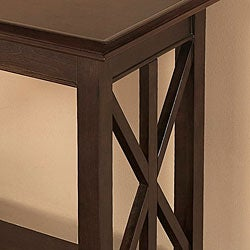 Traverse Sofa Table Free Shipping Today Overstock Com