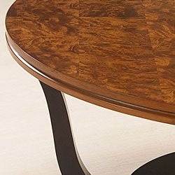 Two-tone Coffee Table