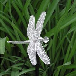 Dragonfly Solar Outdoor Solar Lights
