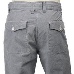 French Connection Men's Seersucker Pants - Thumbnail 1