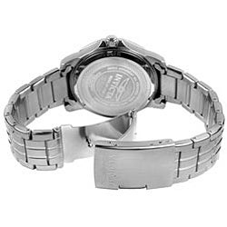 Invicta Men's Invicta II Stainless Steel Watch
