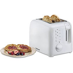 Cuisinart CPT-120 Cool Touch 2-slice Toaster (Refurbished) - Thumbnail 1