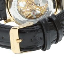 Andre Giroud Men's Designer Automatic Watch - Thumbnail 1