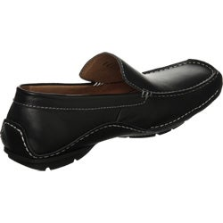 Steve Madden Men's 'Novo' Slip-on Loafers - Thumbnail 1