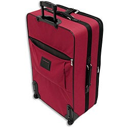 Leisure Eclipse Red 28-inch Upright - Thumbnail 1