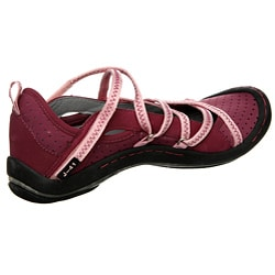 J-41 Women's 'Aquarius Water Ready' Slip-on Shoes