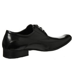 Steve Madden Men's 'Buff' Oxfords - Thumbnail 1