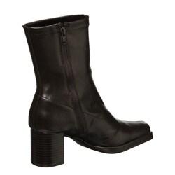 Aerosoles Women's 'Demure' Ankle Boots - Thumbnail 1